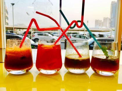 funky-drinks