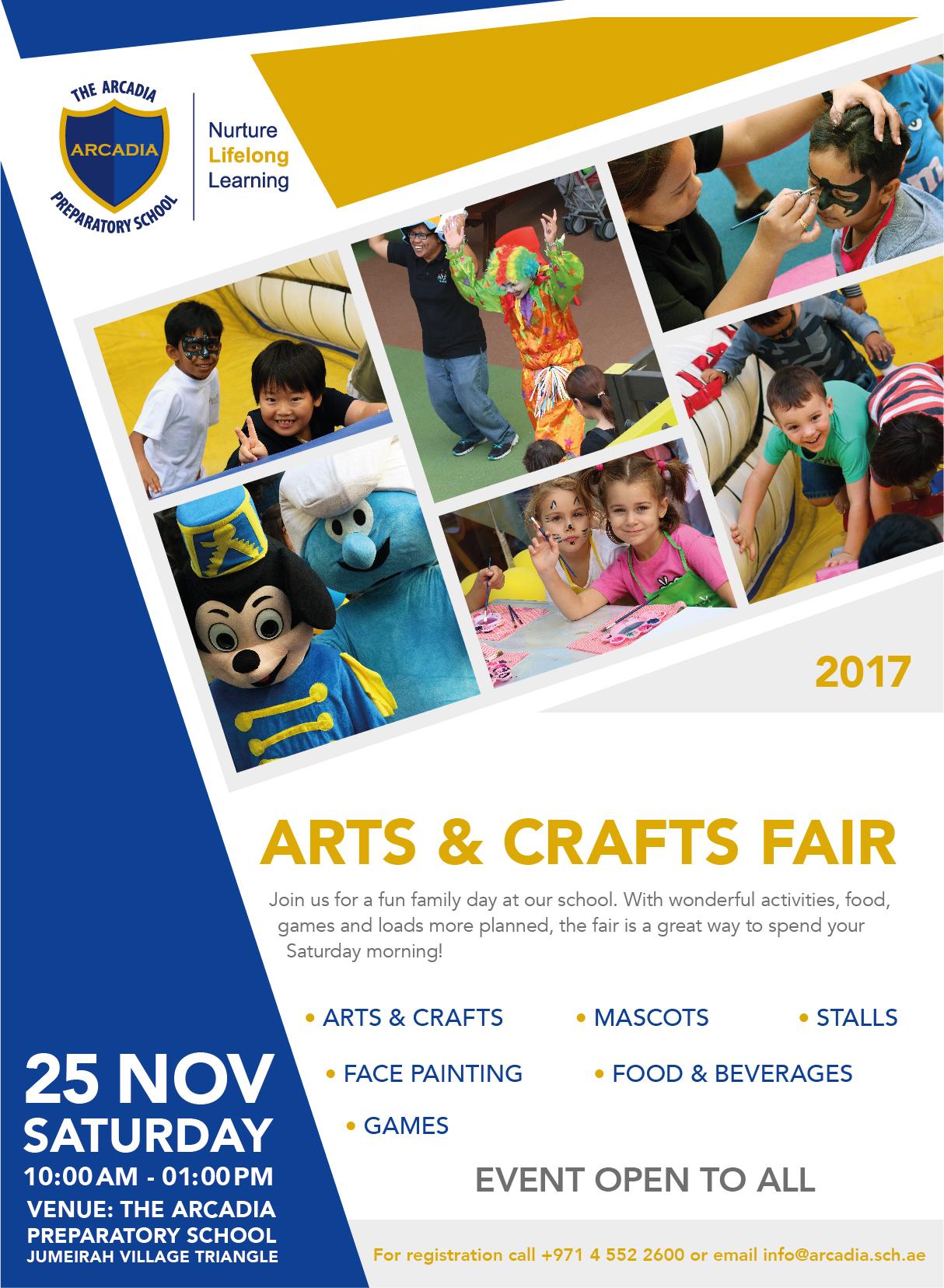 Arts & Crafts Fair_Flyer_Final-02
