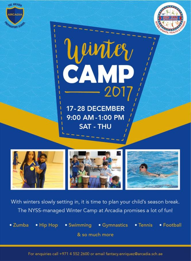 NYSS-WinterCamp2017