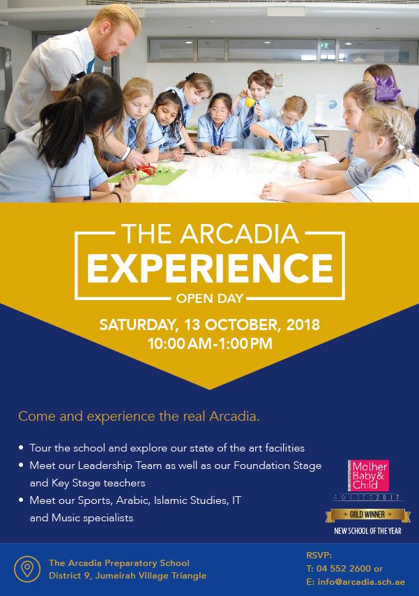 Arcadia Experience__October2018-01