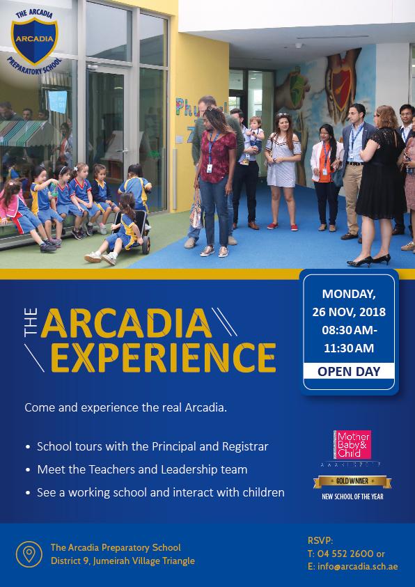 Arcadia Experience__November 2018_2