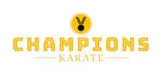 Champions Karate